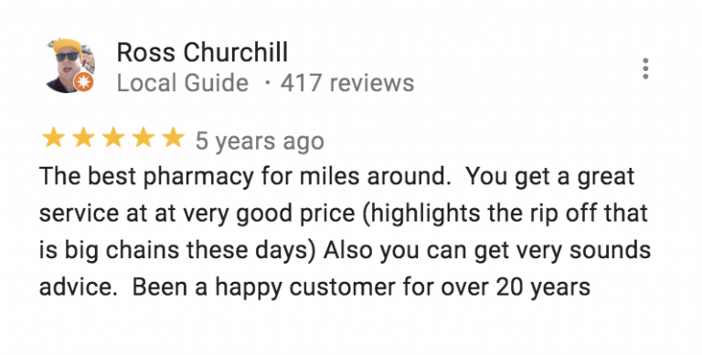 Google Review 11